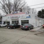 Living Garage History: Herman's Garage, Divernon, IL