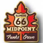 Buy Your Route 66 Pins!
