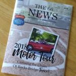 Submit Content for Summer 2018 Issue of The 66 News!