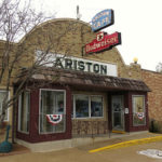 Ariston Cafe Sold to New Owners