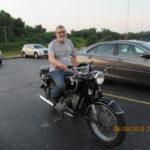 Preservationist Mike Cummings Has Passed Away