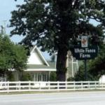 White Fence Farm: Where the Tour Begins