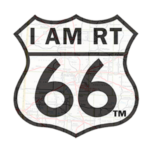 Temporary Exhibit Celebrating Route 66